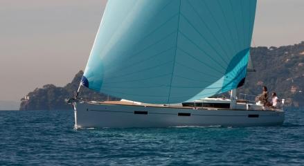 Oceanis45 13