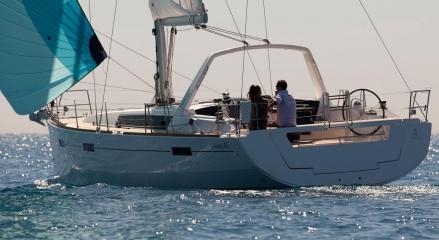 Oceanis45 14