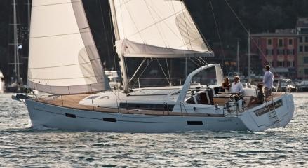 Oceanis45 16