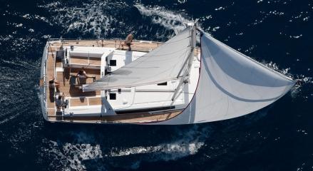 Oceanis45 17