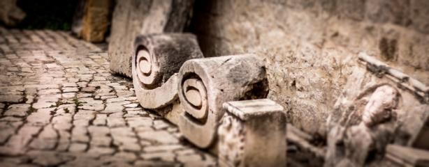 Trogir Stones
