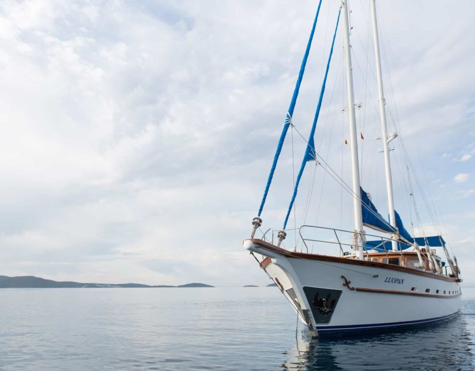 Boutique Yacht Luopan