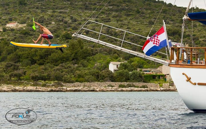 Bluetrips Sailing shared a photo — feeling fabulous