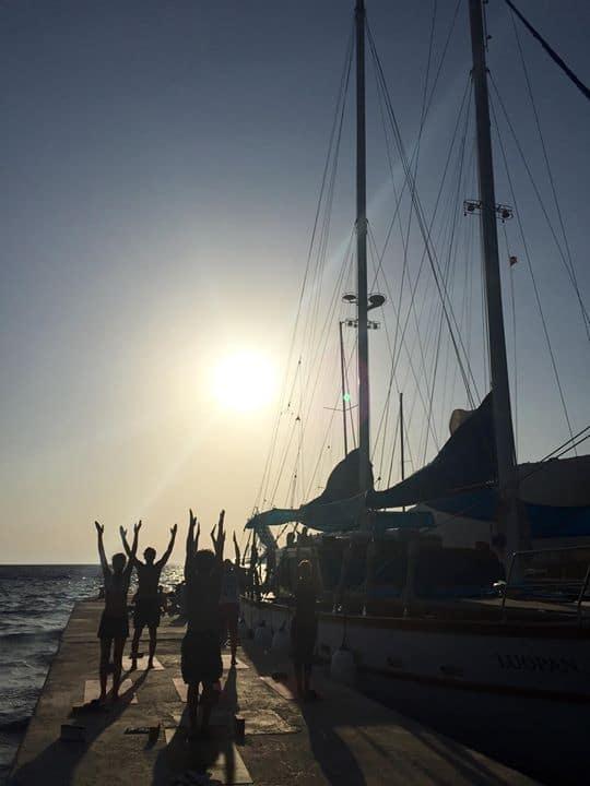 Bluetrips Sailing shared a post