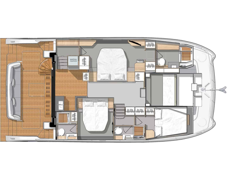 Motoryacht MY44 15 1