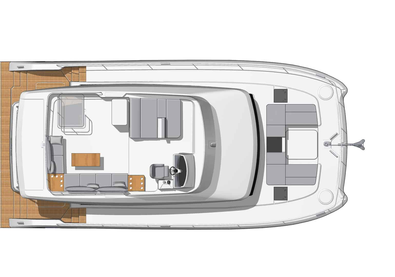 Motoryacht MY44 16 1