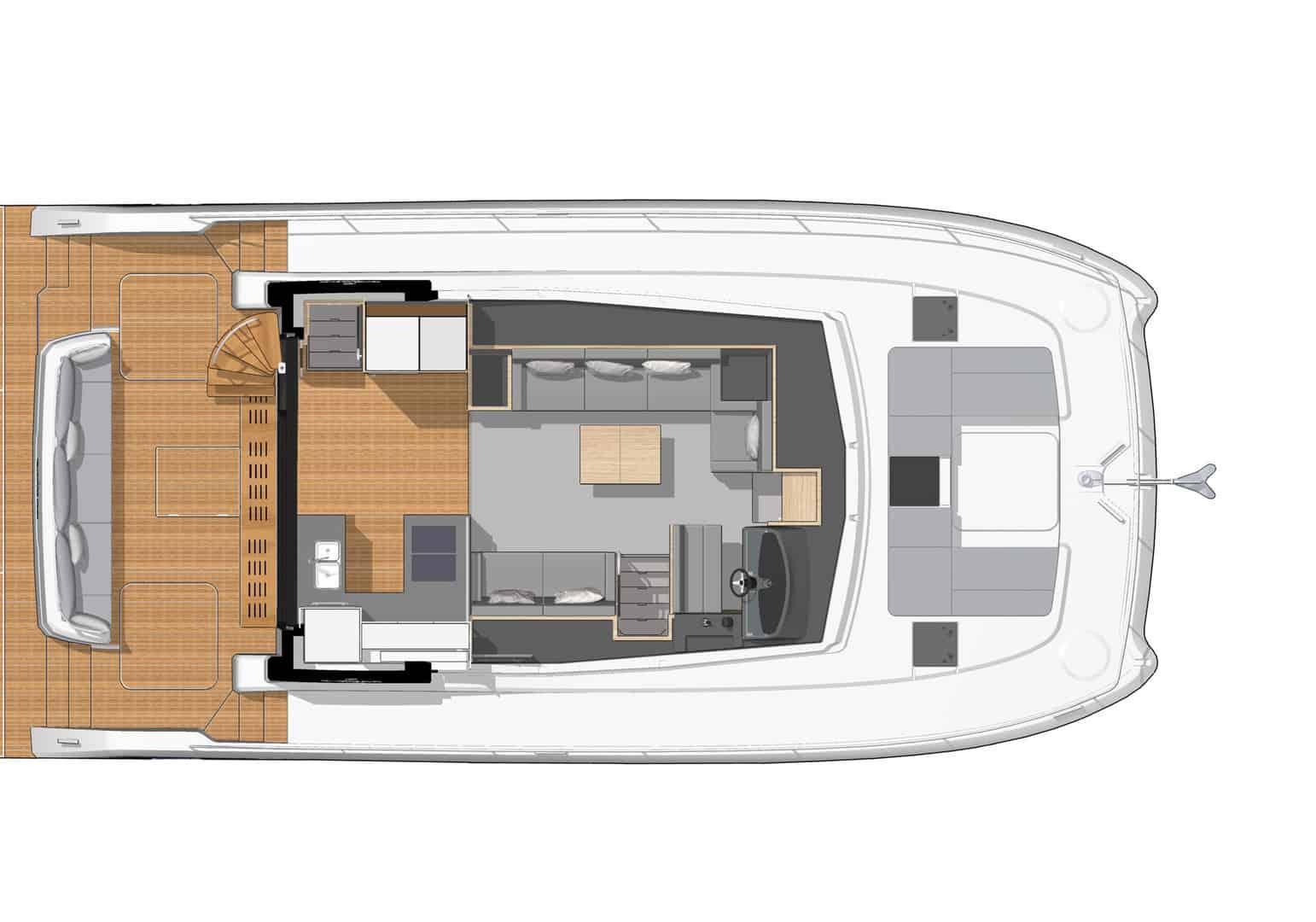 Motoryacht MY44 17 1